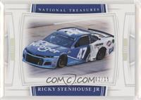 Cars - Ricky Stenhouse Jr #/15