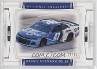 Cars - Ricky Stenhouse Jr #/25
