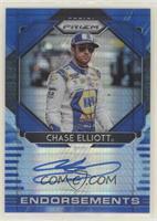 Chase Elliott #/25