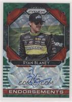 Ryan Blaney #/50