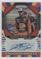Martin Truex Jr. #/24