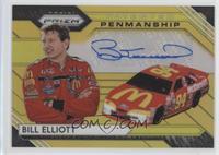 Bill Elliott #/9