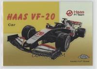 Haas VF-20 #/50