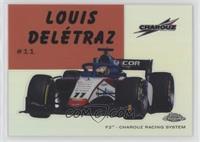 Louis Deletraz