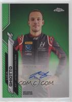 Luca Ghiotto #/99