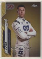 F1 Racers - Daniil Kvyat