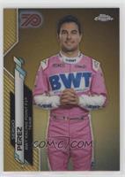 F1 Racers - Sergio Perez