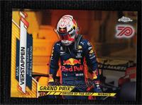 Grand Prix Driver of the Day - Max Verstappen