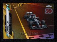F1 Cars - Lewis Hamilton
