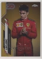 F1 Racers - Charles Leclerc