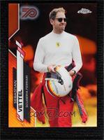 F1 Racers - Sebastian Vettel