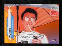 F1 Racers - Lando Norris