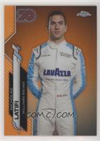 F1 Racers - Nicholas Latifi