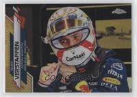 F1 Racers - Max Verstappen #/50