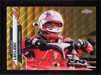 F1 Racers - Charles Leclerc #/50