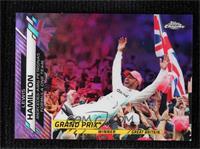 Grand Prix Winners - Lewis Hamilton #/399