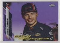 Grand Prix Driver of the Day - Max Verstappen #/399