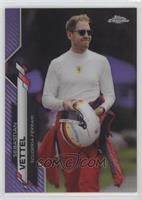 F1 Racers - Sebastian Vettel #/399