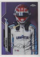 F1 Racers - George Russell #/399