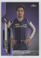 F2 Racers - Felipe Drugovich #/399