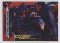 F1 Award Winners - Aston Martin Red Bull Racing [NoneEXtoNM] …