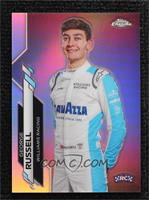 F1 Racers - George Russell