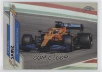 F1 Cars - Carlos Sainz