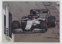 F1 Cars - Pierre Gasly
