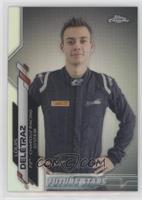 F2 Racers - Louis Deletraz