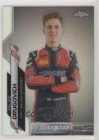 F2 Racers - Felipe Drugovich