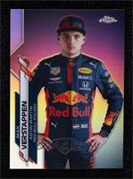 F1 Racers - Max Verstappen