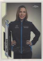 F1 Crew - Claire Williams