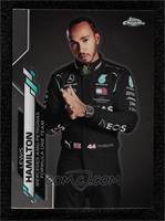 F1 Racers - Lewis Hamilton