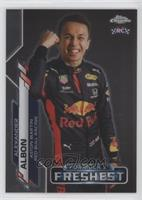 F1 Freshest - Alexander Albon