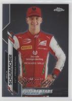 F2 Racers - Mick Schumacher