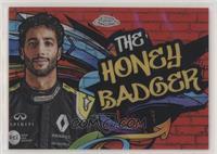 Daniel Ricciardo #/5