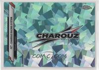 Team Logos - Charouz Racing System #/99