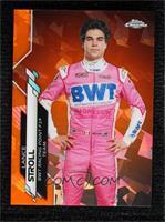 F1 Racers - Lance Stroll #/25