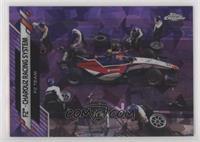 F2 Crew - Charouz Racing System #/10