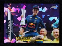 Grand Prix Winners - Max Verstappen #/10