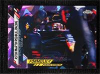 F1 Award Winners - Aston Martin Red Bull Racing #/10