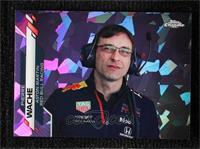 F1 Crew - Pierre Wache #/10