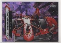 F2 Crew - Prema Racing #/10