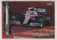 F1 Cars - Lance Stroll #/5