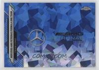 Team Logos - Mercedes-AMG Petronas Formula One Team