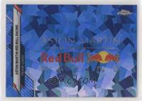 Team Logos - Aston Martin Red Bull Racing