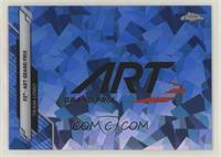 Team Logos - Art Grand Prix