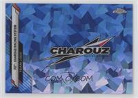 Team Logos - Charouz Racing System