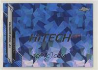 Team Logos - Hitech Grand Prix