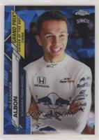 Grand Prix Driver of the Day - Alexander Albon